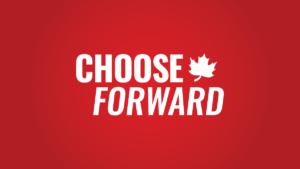 Choose Forward Logo
