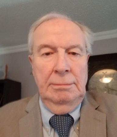Peter McLarnon, Central Region
