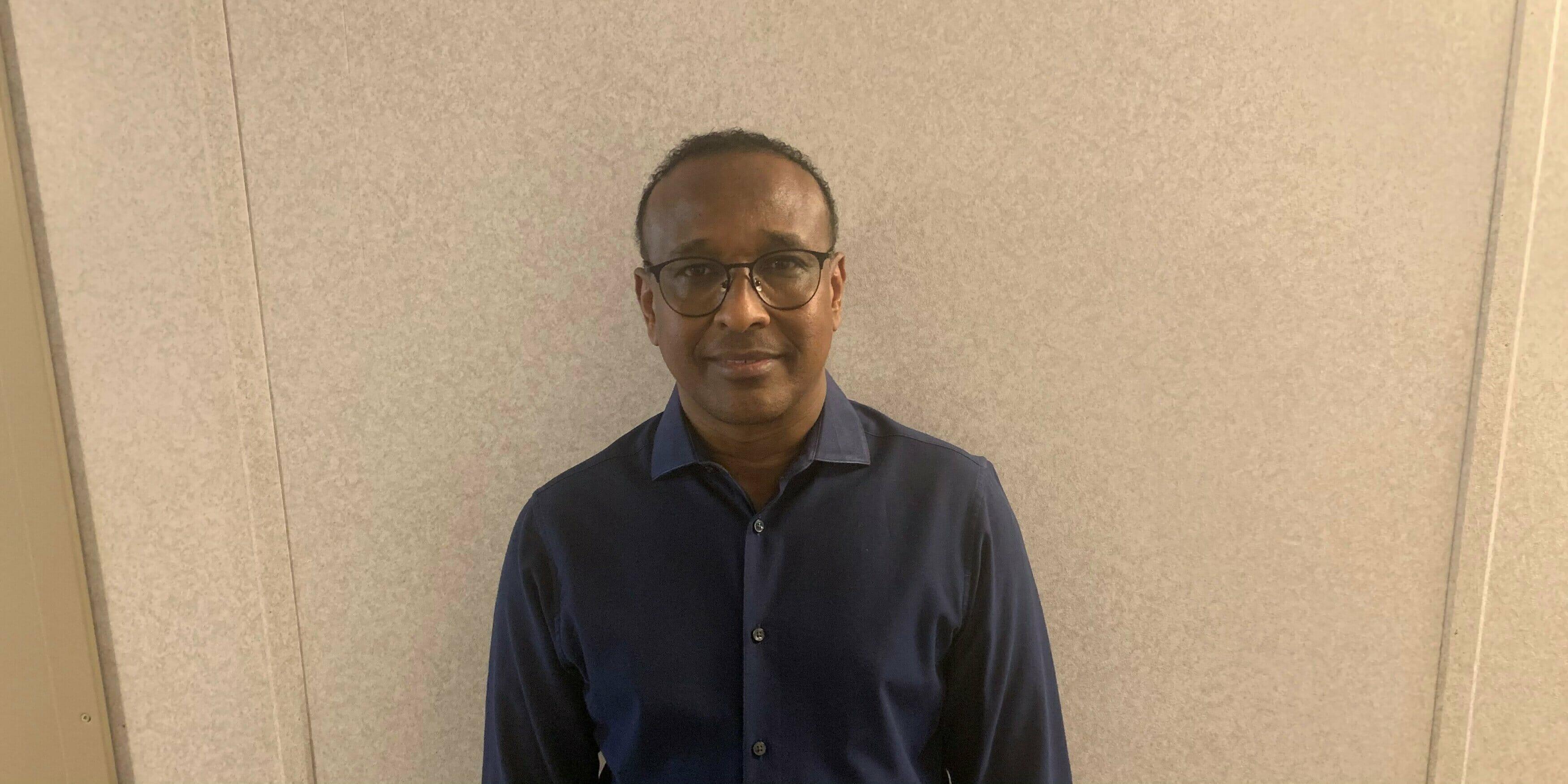 Abdifatah Abdi | Team Trudeau