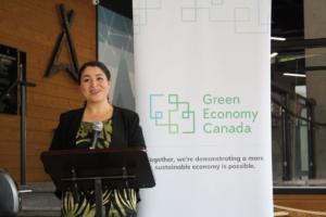 Bringing a Green Economy Hub to Peterborough!